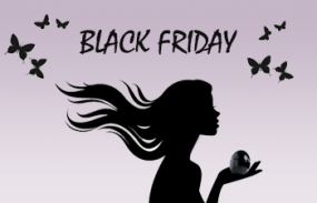 BLACK FRIDAY - АКЦИЯ GERARD'S