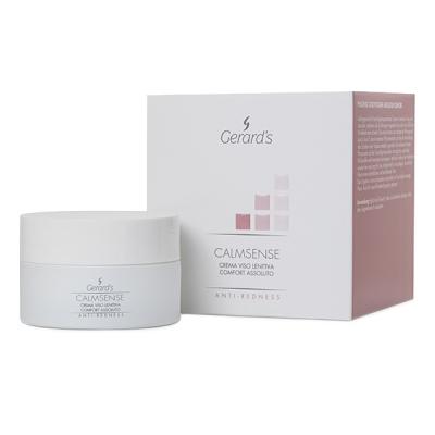 Gerard's Calmsense Absolute Comfort Soothing Face Cream
