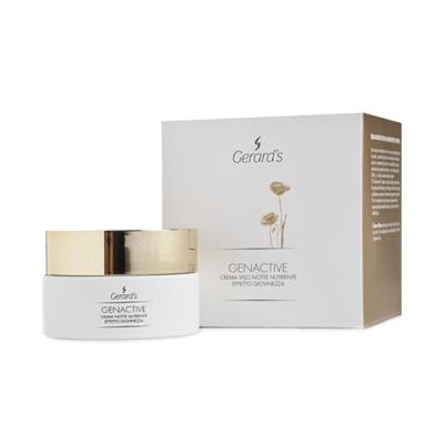 Gerard's Genactive Rejuvenating Night Cream