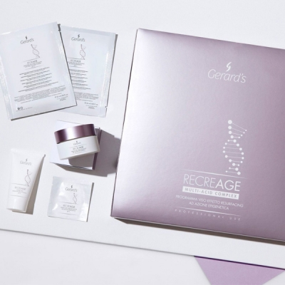 Gerard's ReCreAge Treatment Kit