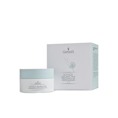 Gerard's SoySoy Jaluractive Cream
